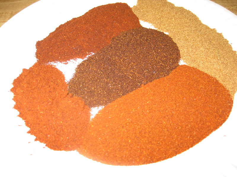 Chili_spices