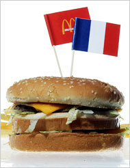 McDonalds-in-Paris