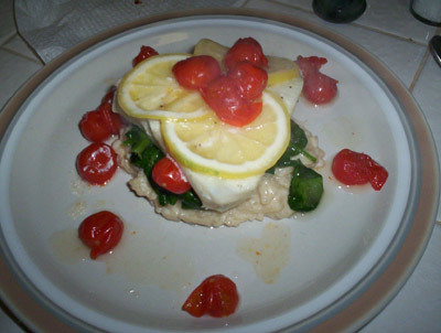 Laura_food_sea_bass_ris_web