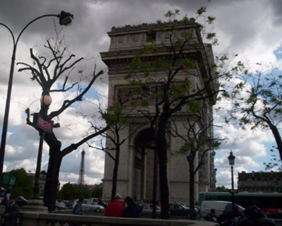 Paris_arcdetriomphe_1